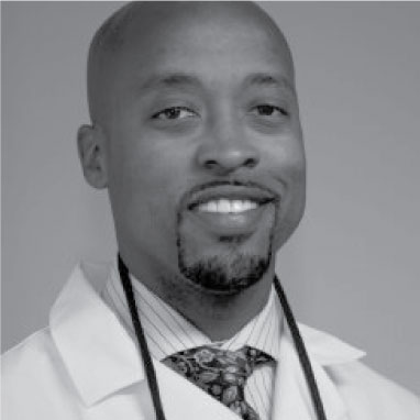 Dr. Ahmed Collins