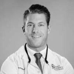 Dr. Parker Mitchell