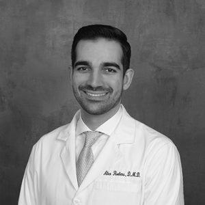 Dr. Alex Roelens