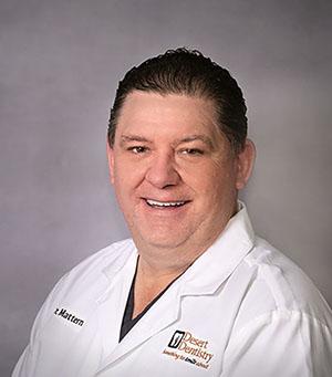Dr Mattern of Desert Dentistry
