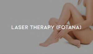 care-esthetics Laser Therapy